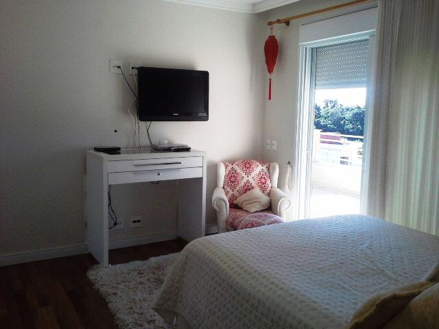 Casa 3 Dorm, Residencial Paineiras, Paulinia (CA1394) - Foto 14