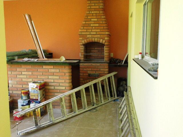 Casa 4 Dorm, Betel, Paulinia (CA1372) - Foto 4