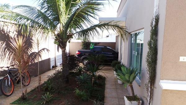 Casa 3 Dorm, Parque Bom Retiro, Paulinia (CA1461) - Foto 10