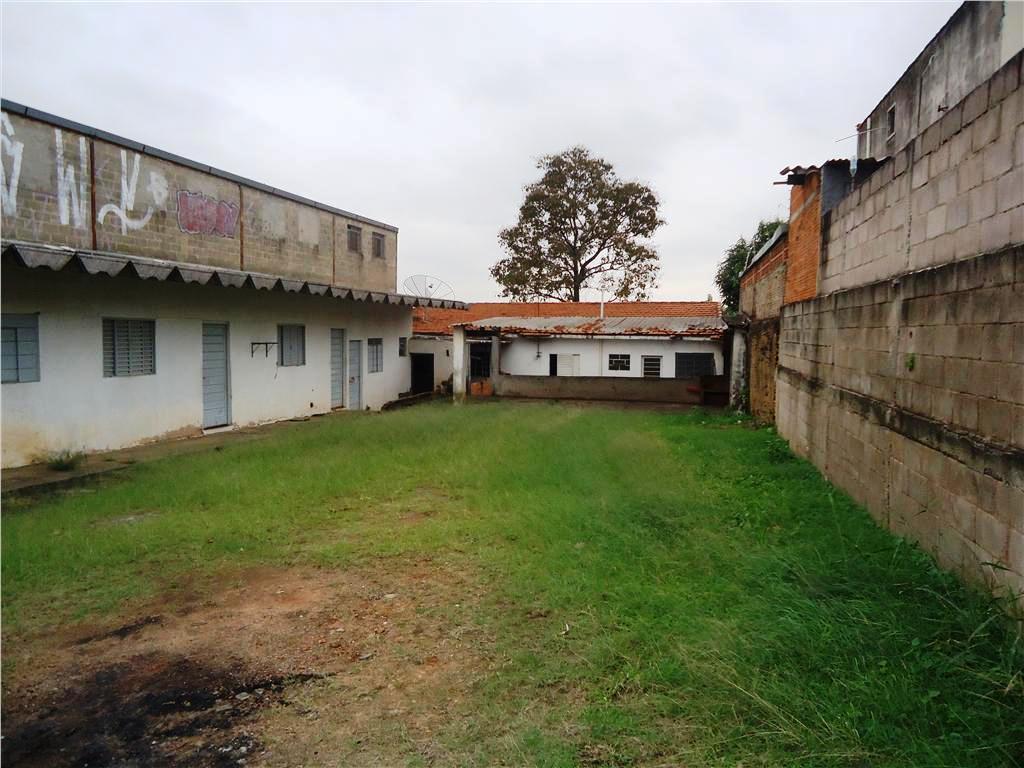Carpe Diem Imóveis - Terreno, Campinas (TE0469)