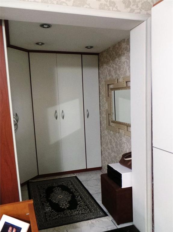 Casa 3 Dorm, Parque Bom Retiro, Paulinia (CA1461) - Foto 16