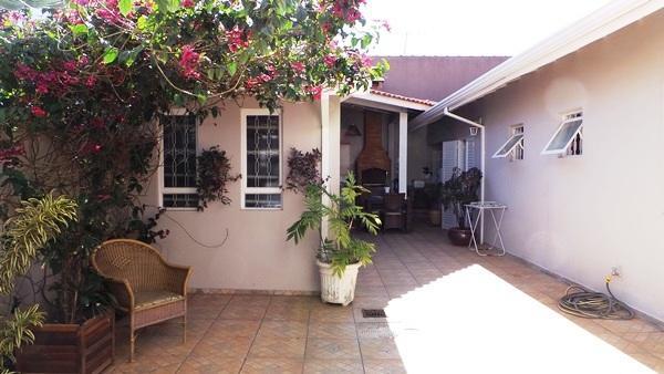 Casa 3 Dorm, Parque Bom Retiro, Paulinia (CA1461) - Foto 14