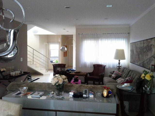 Casa 3 Dorm, Condomínio Residencial Manacás, Paulinia (CA1416) - Foto 8