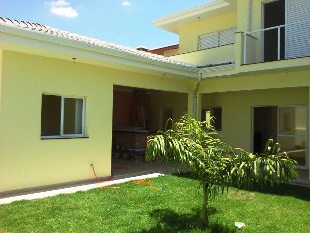 Casa 4 Dorm, Betel, Paulinia (CA1372) - Foto 3