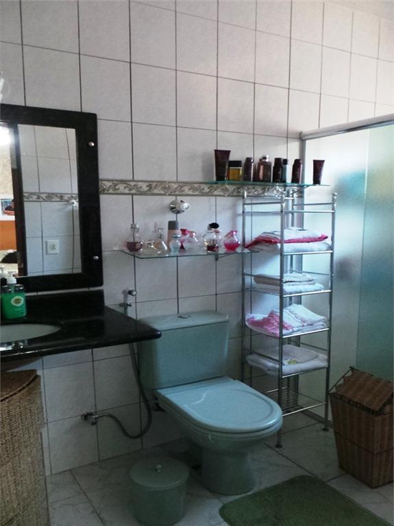 Casa 3 Dorm, Parque Bom Retiro, Paulinia (CA1461) - Foto 4