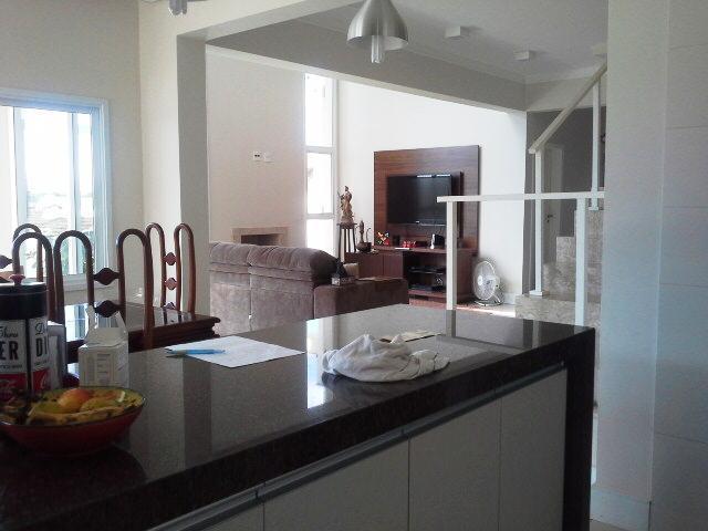 Casa 3 Dorm, Residencial Paineiras, Paulinia (CA1394) - Foto 8