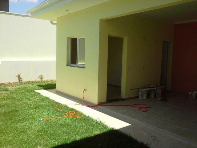 Casa 4 Dorm, Betel, Paulinia (CA1372) - Foto 2