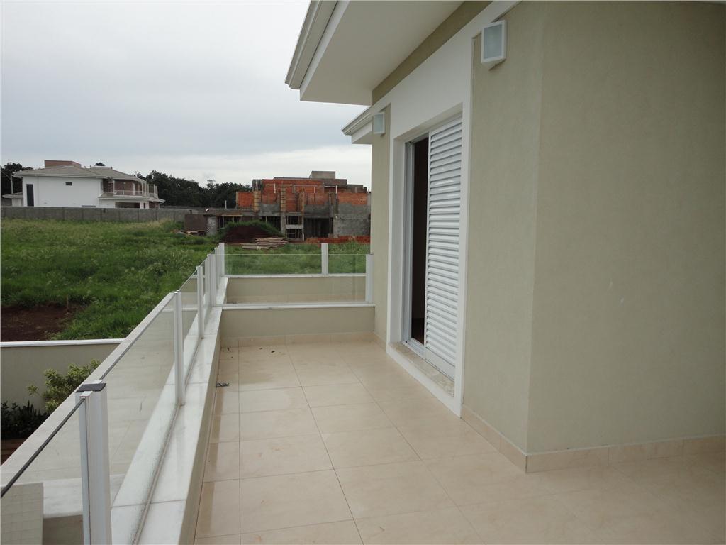 Casa 3 Dorm, Condomínio Vila Franca, Paulinia (CA1055)