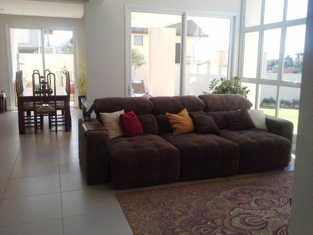 Casa 3 Dorm, Residencial Paineiras, Paulinia (CA1394) - Foto 2