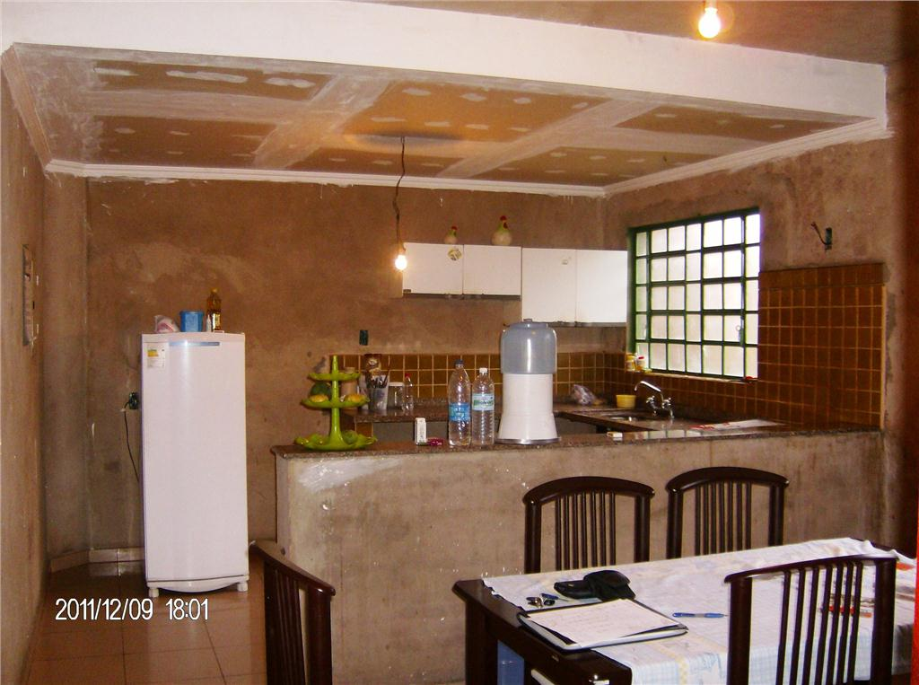 Casa 3 Dorm, Bosque de Barão Geraldo, Campinas (CA0615) - Foto 4