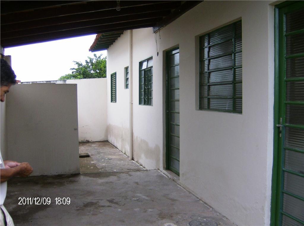 Casa 3 Dorm, Bosque de Barão Geraldo, Campinas (CA0615) - Foto 17