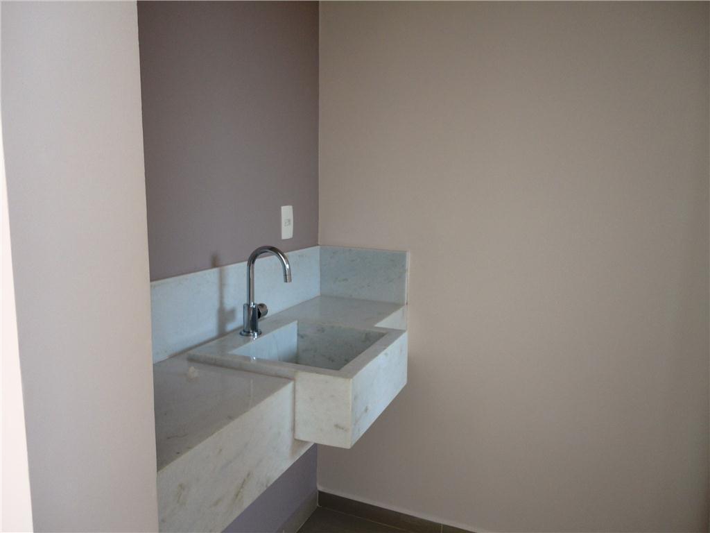 Casa 3 Dorm, Condomínio Vila Franca, Paulinia (CA1054) - Foto 9