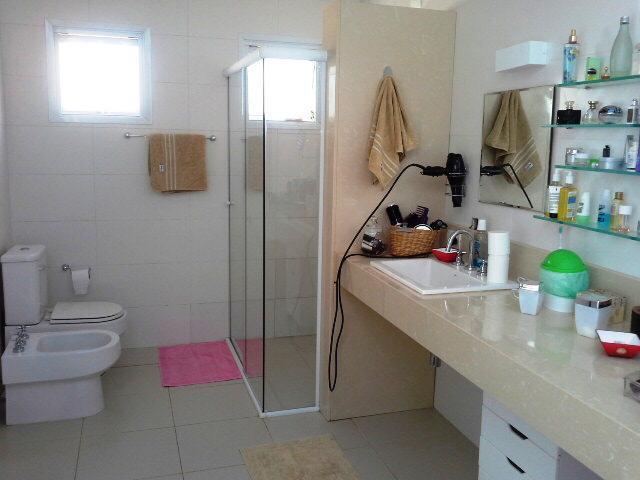 Casa 3 Dorm, Residencial Paineiras, Paulinia (CA1394) - Foto 16