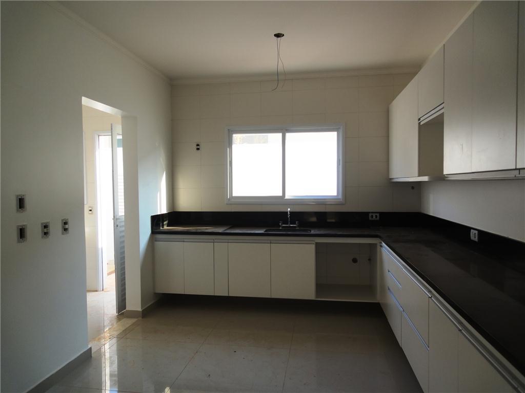Casa 3 Dorm, Condomínio Terras do Cancioneiro, Paulinia (CA0902) - Foto 2