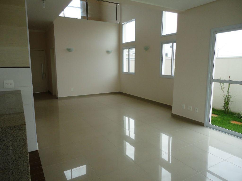 Casa 3 Dorm, Condomínio Vila Franca, Paulinia (CA1054) - Foto 3