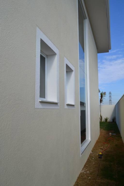 Casa 3 Dorm, Condomínio Terras do Cancioneiro, Paulinia (CA1320) - Foto 2