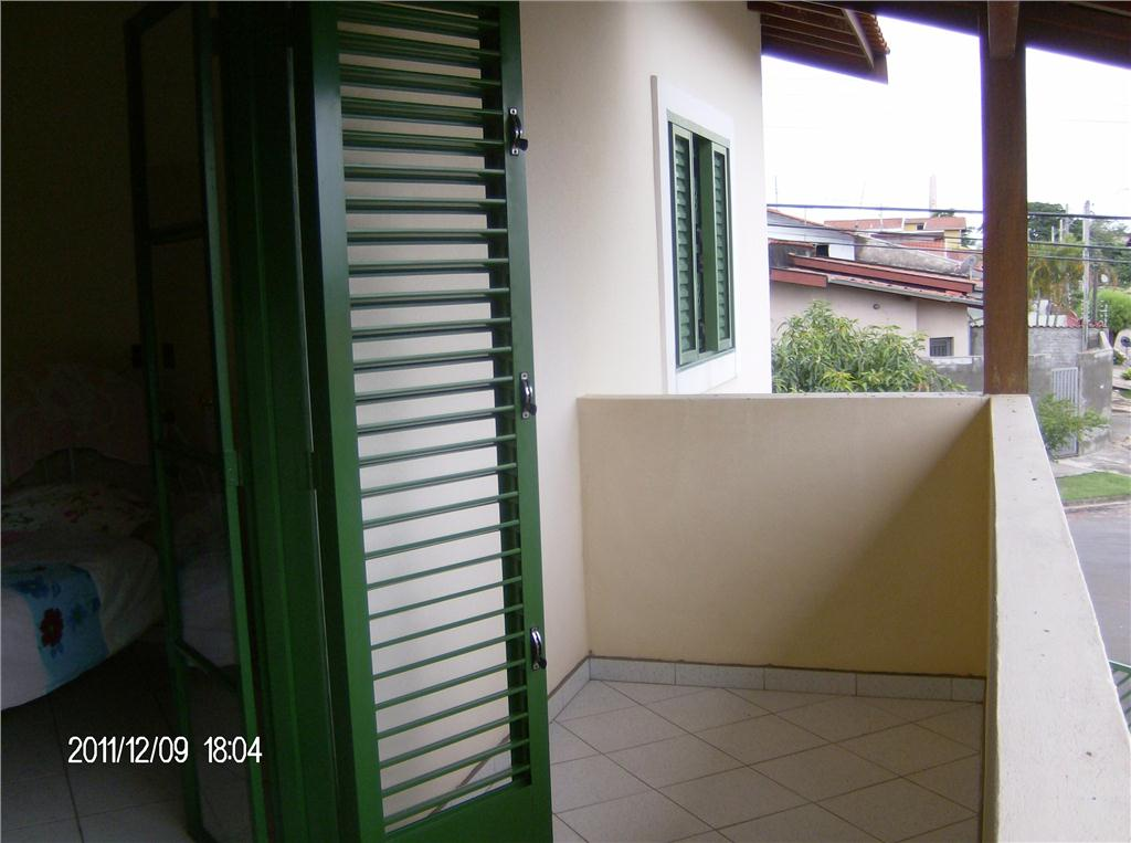 Casa 3 Dorm, Bosque de Barão Geraldo, Campinas (CA0615) - Foto 12