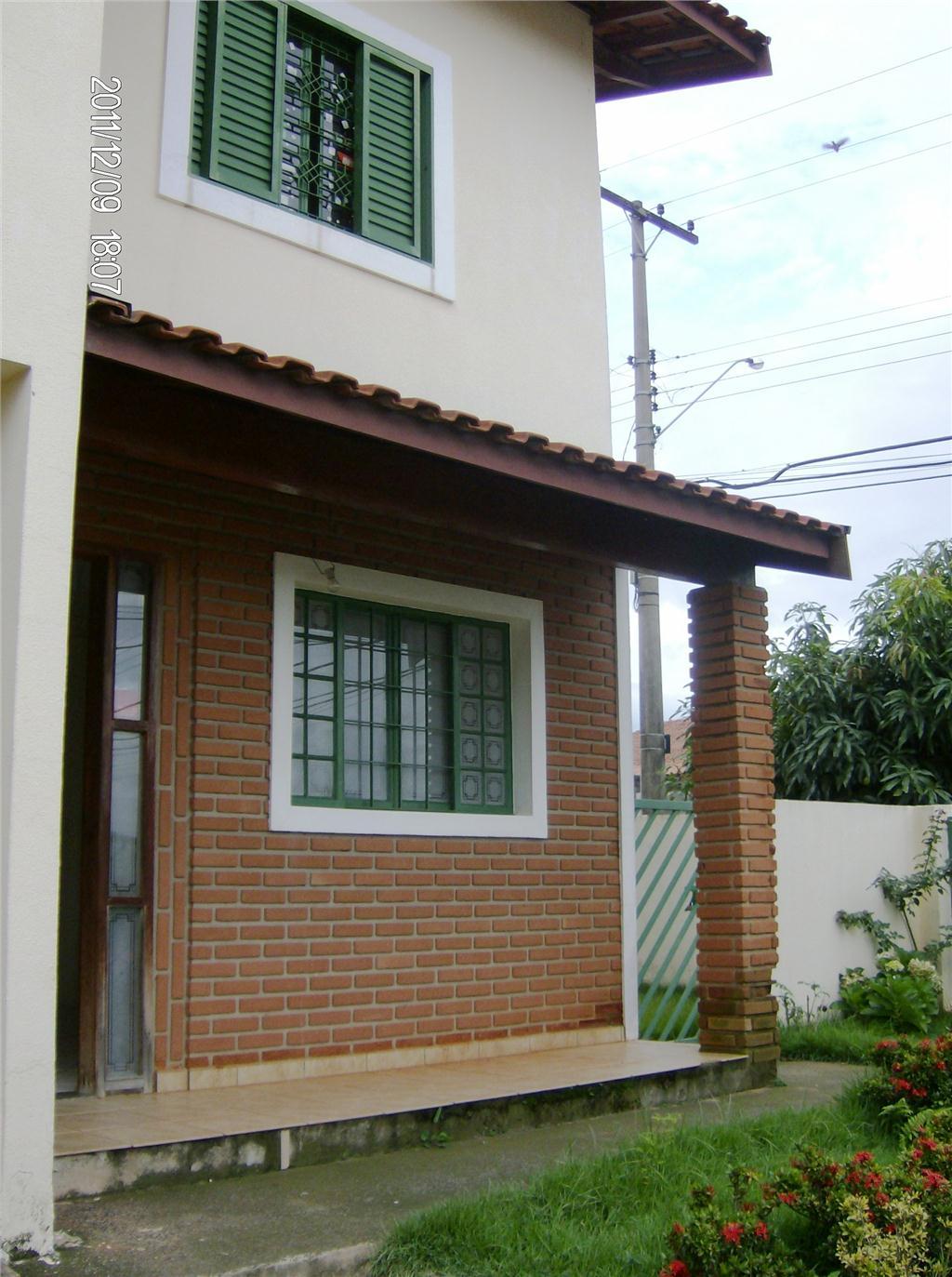 Casa 3 Dorm, Bosque de Barão Geraldo, Campinas (CA0615)