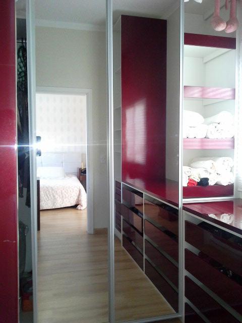 Casa 3 Dorm, Condomínio Residencial Manacás, Paulinia (CA1416) - Foto 13
