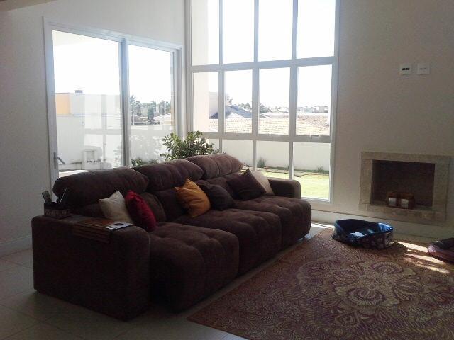 Casa 3 Dorm, Residencial Paineiras, Paulinia (CA1394) - Foto 20