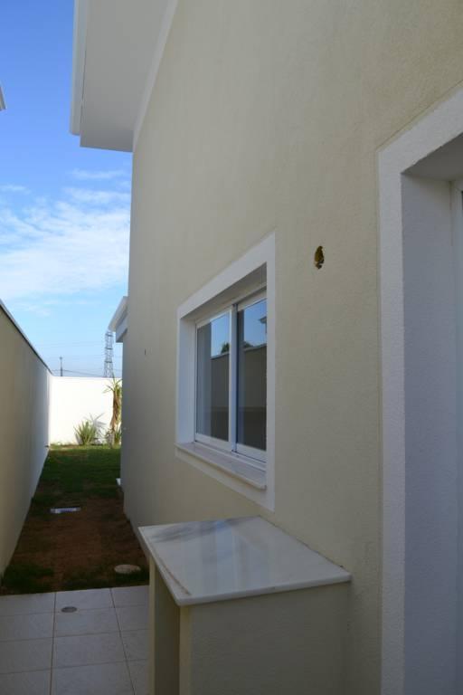 Casa 3 Dorm, Condomínio Terras do Cancioneiro, Paulinia (CA1320) - Foto 3