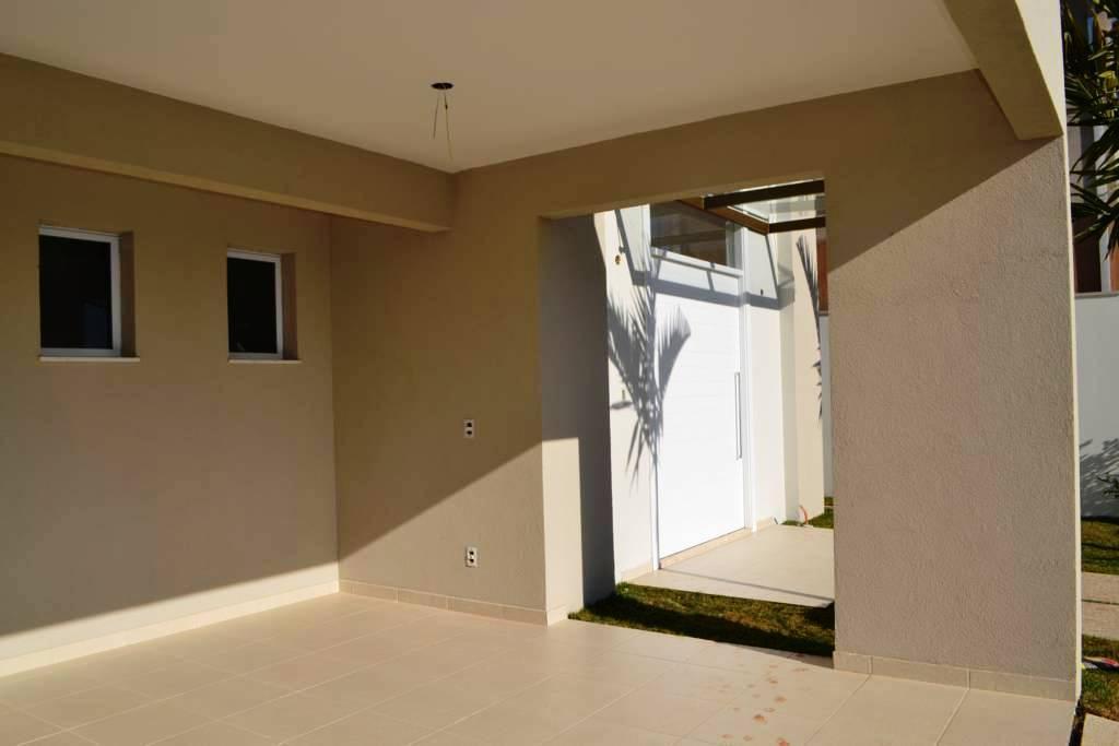 Casa 4 Dorm, Condomínio Terras do Cancioneiro, Paulinia (CA1293) - Foto 2