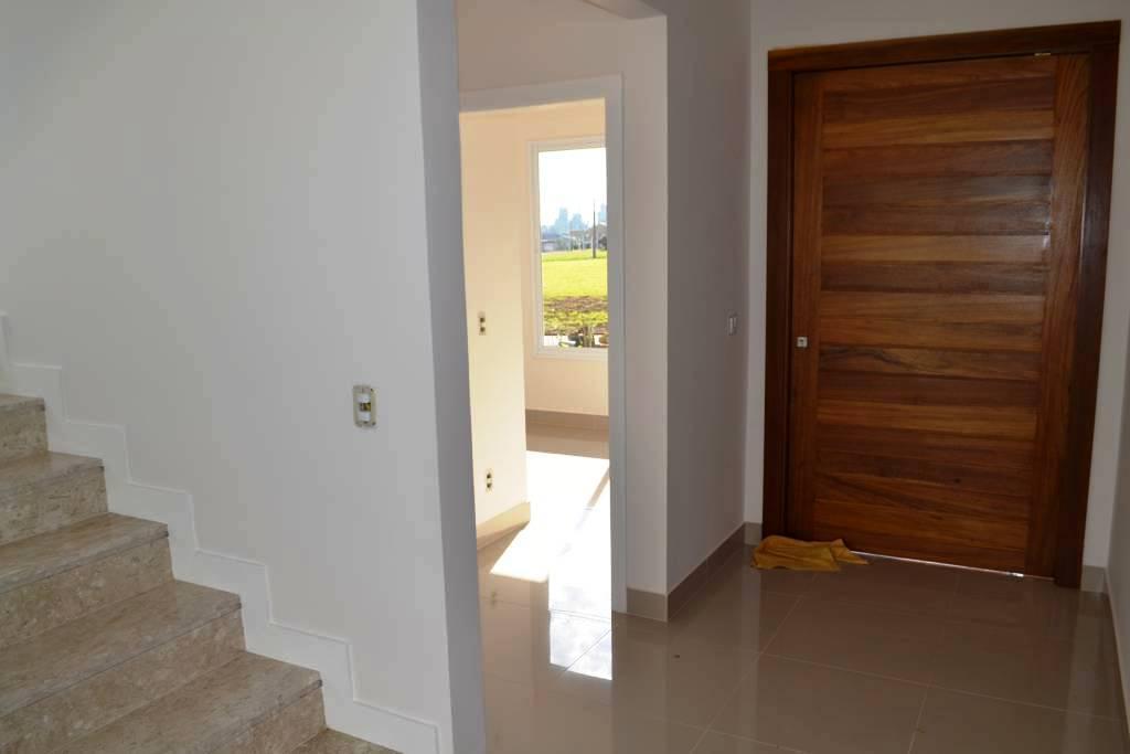 Casa 3 Dorm, Condomínio Terras do Cancioneiro, Paulinia (CA1320) - Foto 15