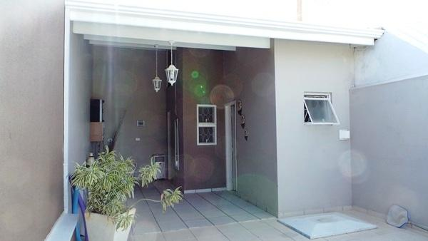 Casa 3 Dorm, Parque Bom Retiro, Paulinia (CA1461) - Foto 13