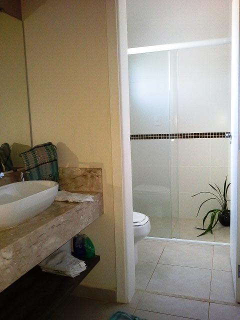 Casa 3 Dorm, Condomínio Residencial Manacás, Paulinia (CA1416) - Foto 5
