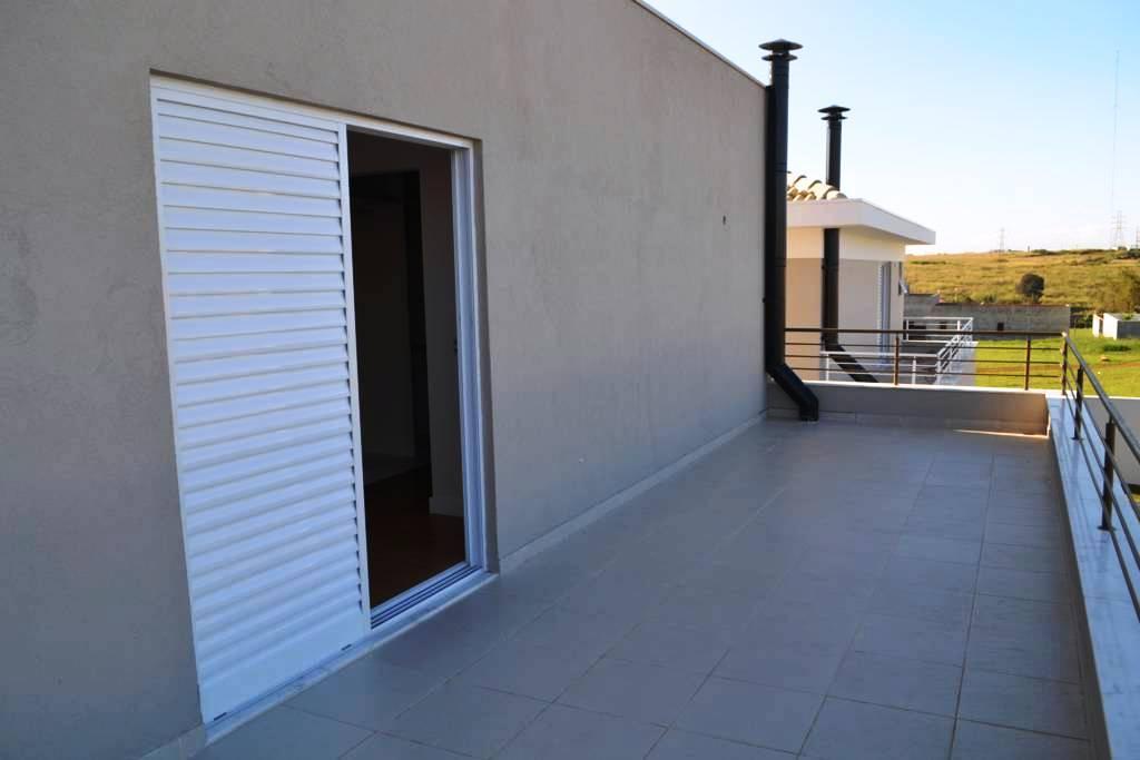 Casa 4 Dorm, Condomínio Terras do Cancioneiro, Paulinia (CA1293) - Foto 18