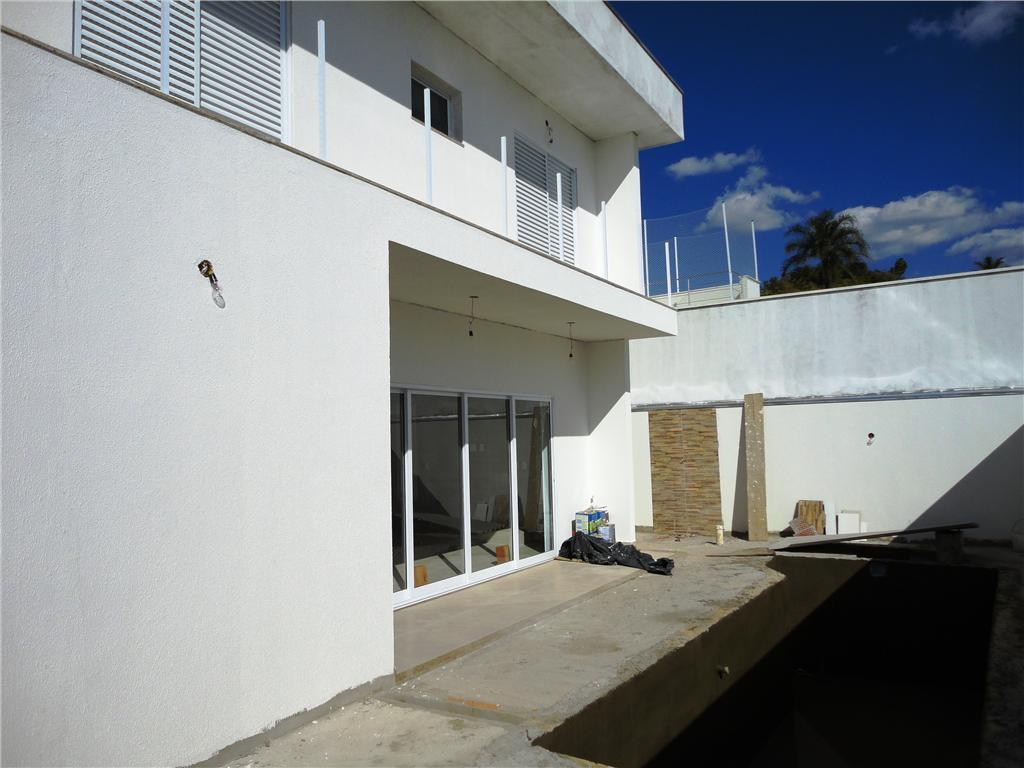 Carpe Diem Imóveis - Casa 4 Dorm, Campinas