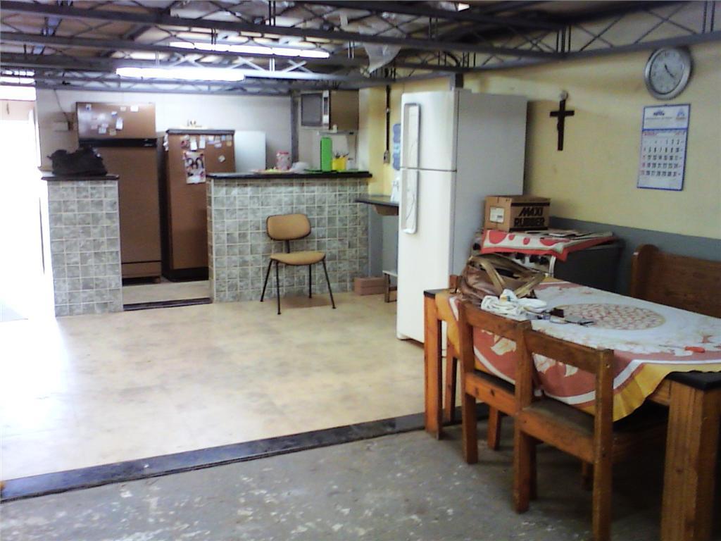 Carpe Diem Imóveis - Galpão, Bosque, Campinas - Foto 4