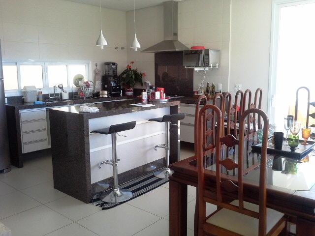 Casa 3 Dorm, Residencial Paineiras, Paulinia (CA1394) - Foto 10