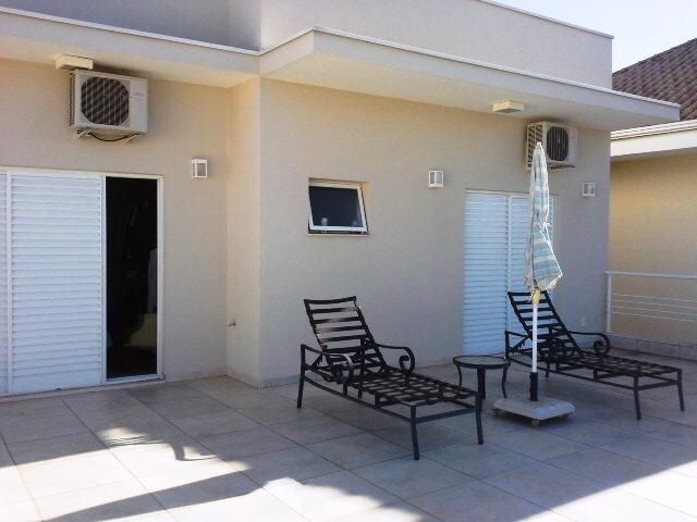 Casa 3 Dorm, Condomínio Residencial Manacás, Paulinia (CA1416) - Foto 18