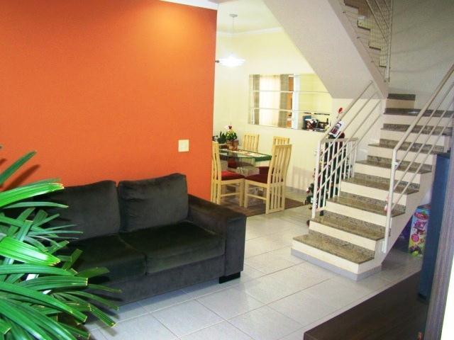 Casa 3 Dorm, Chácara Primavera, Campinas (CA1095)