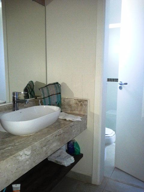 Casa 3 Dorm, Condomínio Residencial Manacás, Paulinia (CA1416) - Foto 3