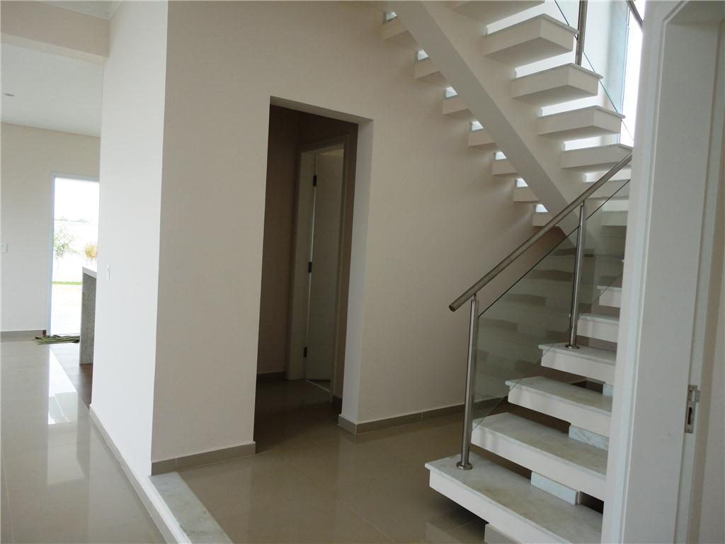 Casa 3 Dorm, Condomínio Vila Franca, Paulinia (CA1054) - Foto 7