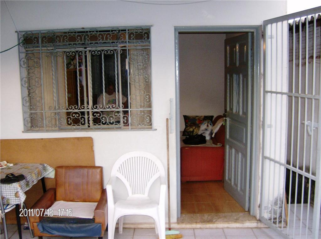 Casa 1 Dorm, Parque São Quirino, Campinas (CA0420) - Foto 2