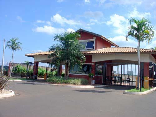 Terreno, Condomínio Residencial Manacás, Paulinia (TE0325)