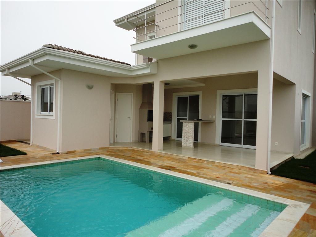 Casa 3 Dorm, Condomínio Vila Franca, Paulinia (CA1054) - Foto 2