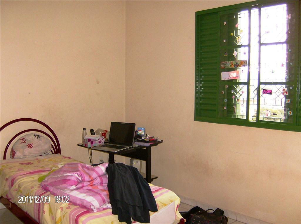 Casa 3 Dorm, Bosque de Barão Geraldo, Campinas (CA0615) - Foto 9
