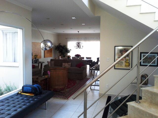 Casa 3 Dorm, Condomínio Residencial Manacás, Paulinia (CA1416)