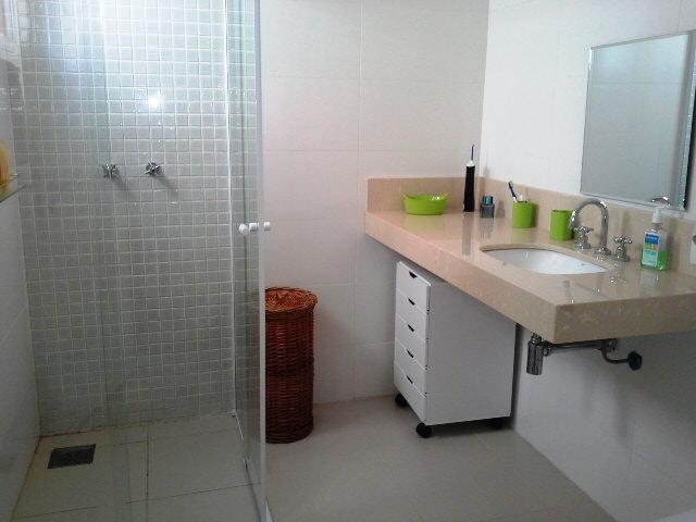 Casa 3 Dorm, Residencial Paineiras, Paulinia (CA1394) - Foto 12