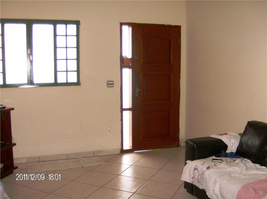 Casa 3 Dorm, Bosque de Barão Geraldo, Campinas (CA0615) - Foto 2