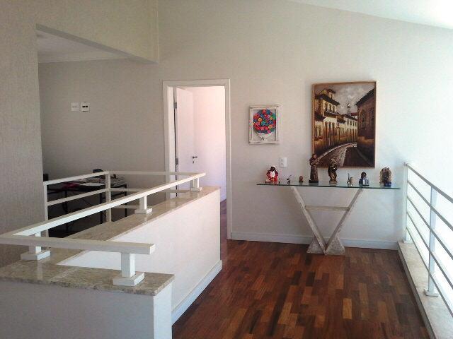 Casa 3 Dorm, Residencial Paineiras, Paulinia (CA1394) - Foto 13