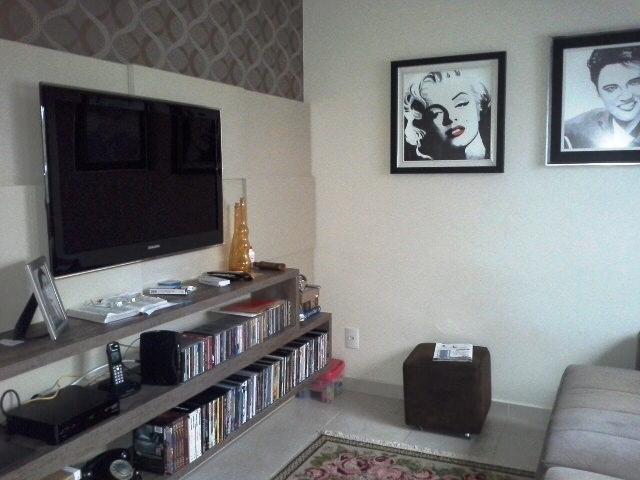 Casa 3 Dorm, Condomínio Residencial Manacás, Paulinia (CA1416) - Foto 2