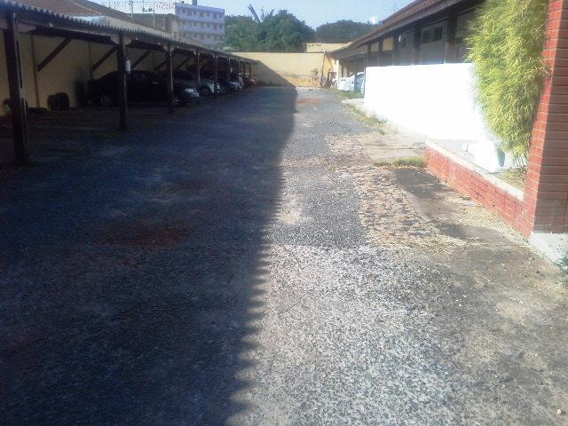 Terreno, Centro, Campinas (AR0575)
