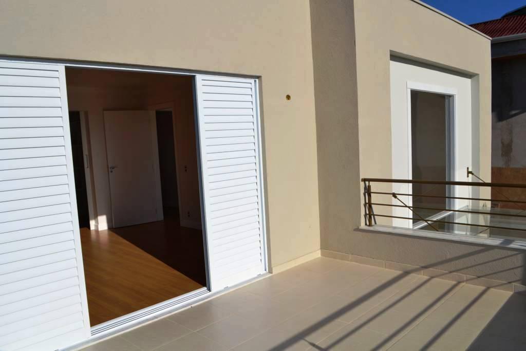 Casa 4 Dorm, Condomínio Terras do Cancioneiro, Paulinia (CA1293) - Foto 13