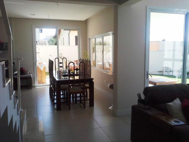 Casa 3 Dorm, Residencial Paineiras, Paulinia (CA1394) - Foto 3