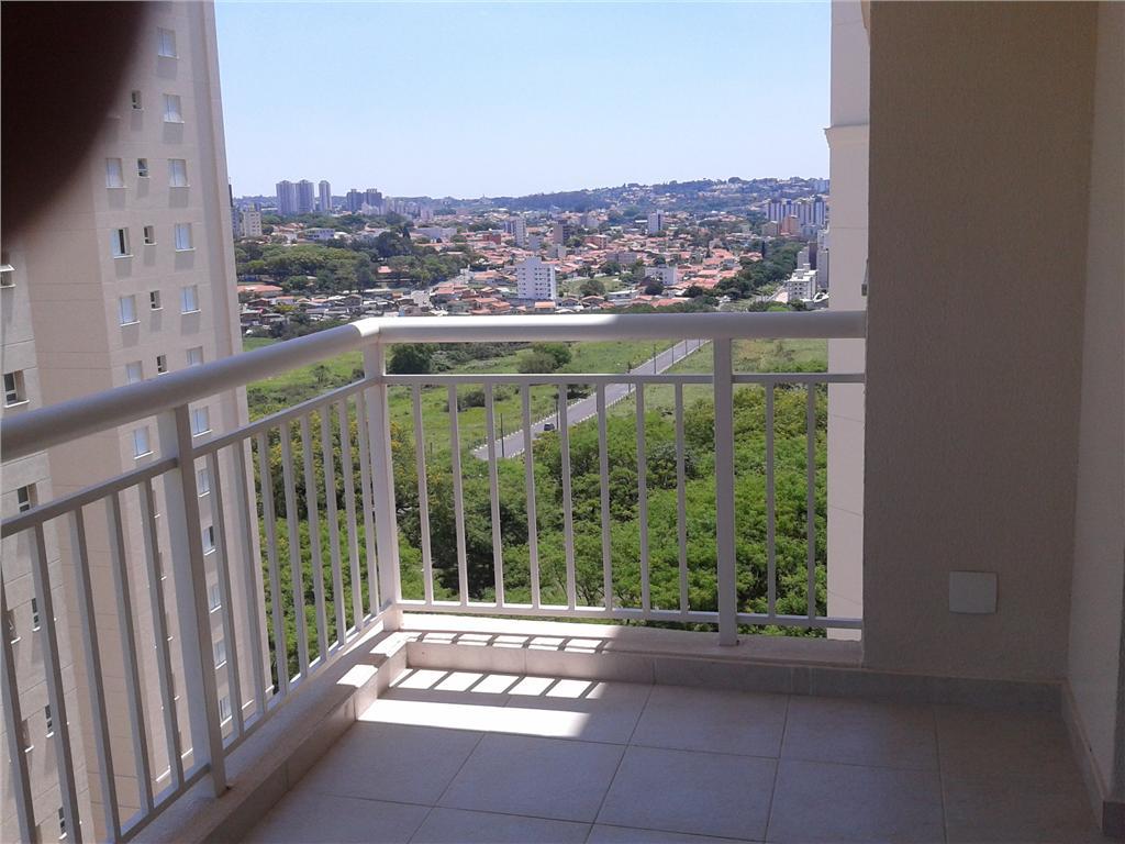Carpe Diem Imóveis - Apto 3 Dorm, Vila Brandina